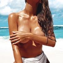 Behandlung Brust