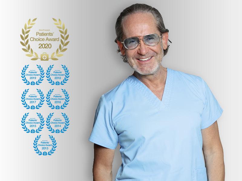 Der beste Arzt in Österreich