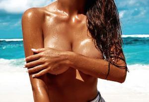 Brust vergrößern mit Silikon