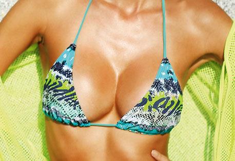 Brustvergrößerung - der beste Arzt