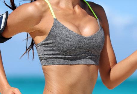 Brustverkleinerung von Dr Knabl